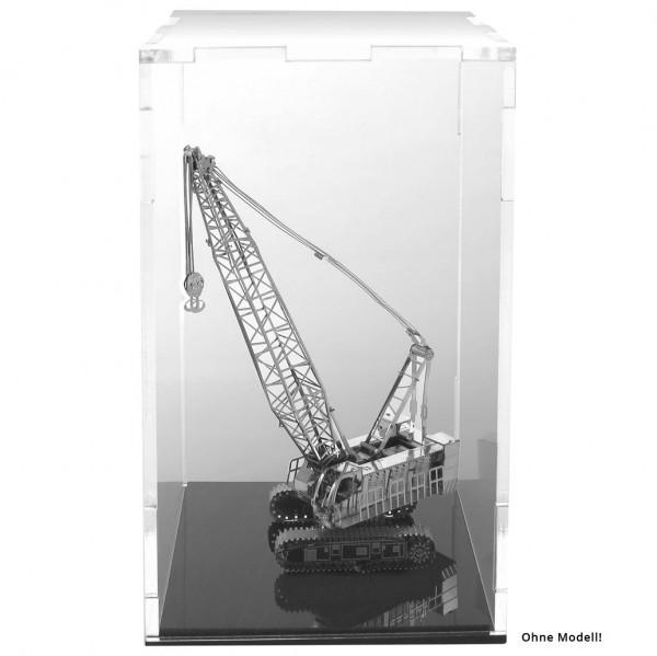 Acrylic Display Cube 3 (8x8x13 cm)