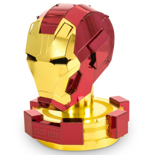 Marvel Avenger Iron Man Helmet