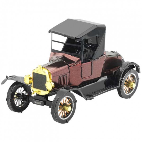 Ford - 1925 Ford Model T Runabout