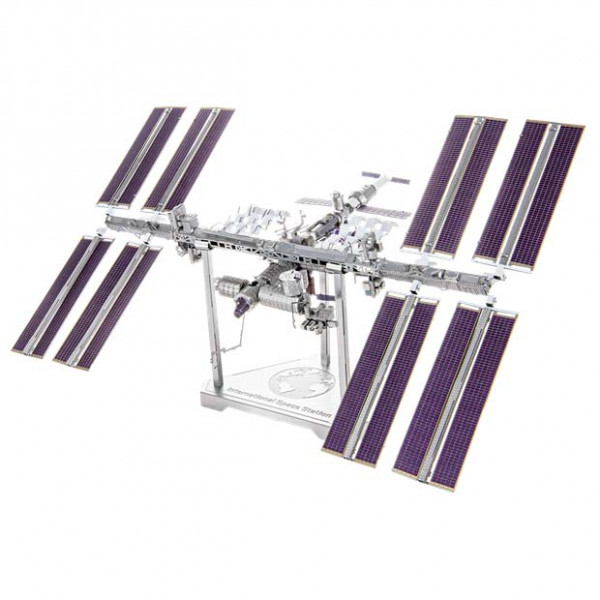 ICONX International Space Station (ISS)