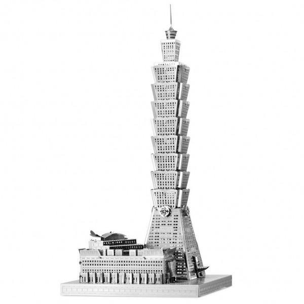 ICONX Taipei 101