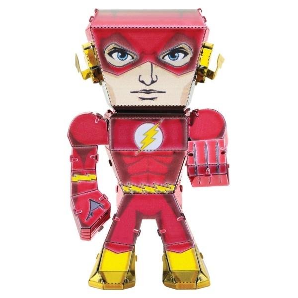 Legends Justice League The Flash