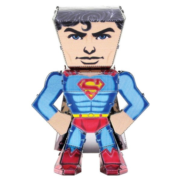 Legends Justice League Superman