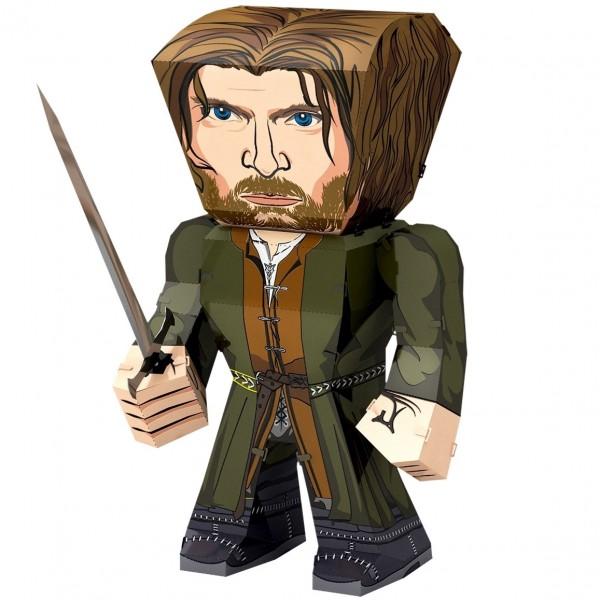 Legends Herr der Ringe Aragorn