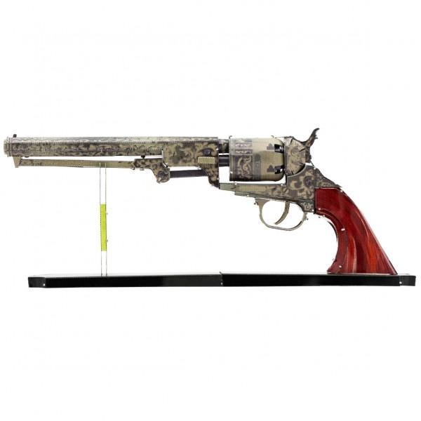 Wild West Revolver