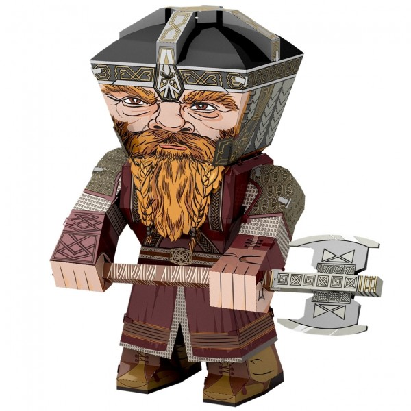 Legends Herr der Ringe Gimli