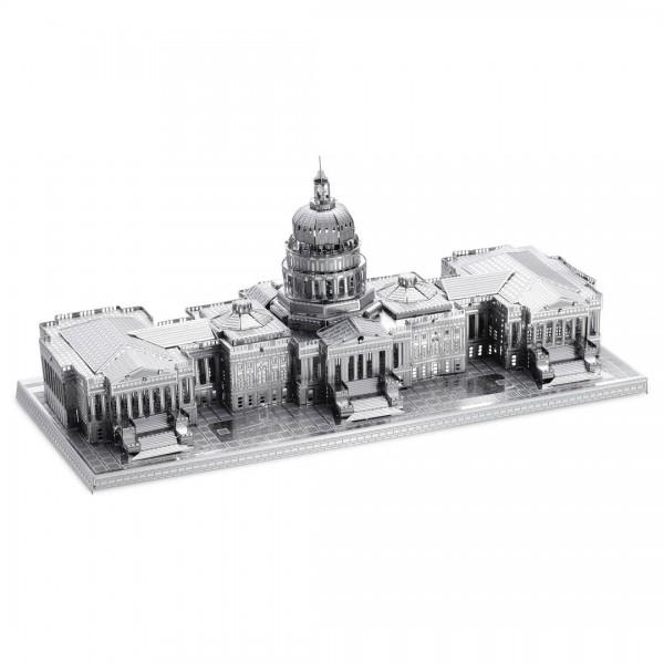 ICONX U.S Capitol Building