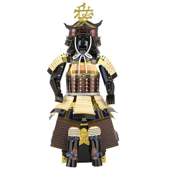 Samurai Rüstung (Naoe Kanetsugu)