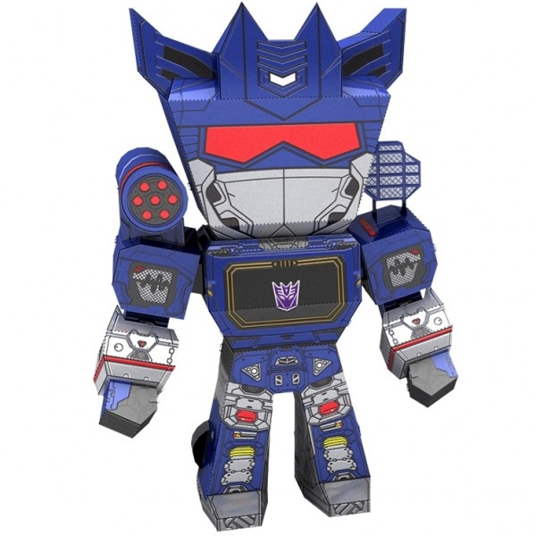 Legends Transformers Soundwave