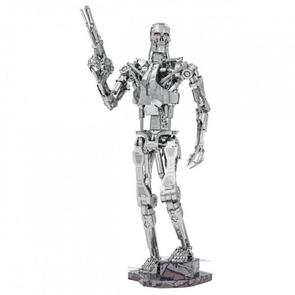 ICONX Terminator - T-800 Endoskeleton