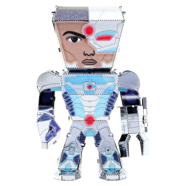 Legends Justice League Cyborg