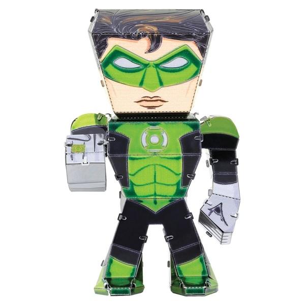 Legends Justice League Green Lantern