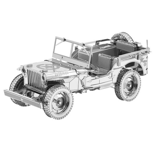ICONX Willys Overland
