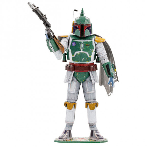 ICONX STAR WARS Boba Fett