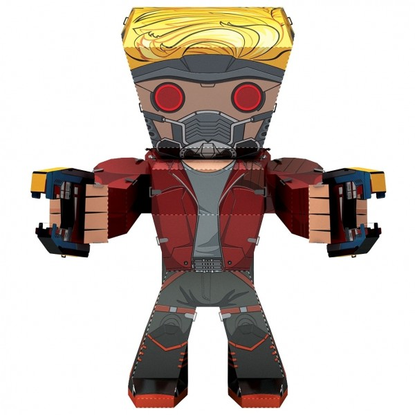 Legends GotG Star Lord