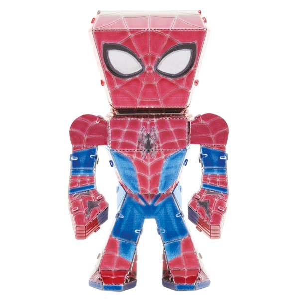 Legends Avengers Spider Man