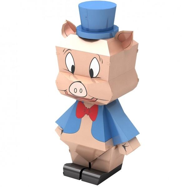 Legends Looney Tunes Porky Pig