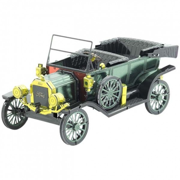 Ford - 1910 Model T