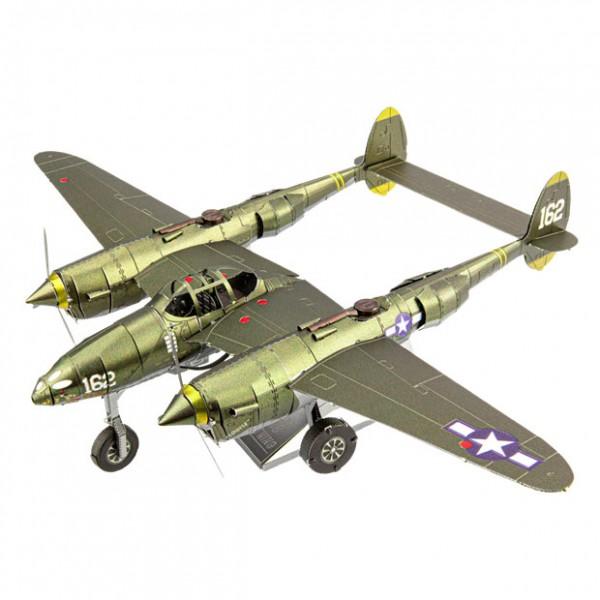 ICONX Lockheed P-38 Lightning