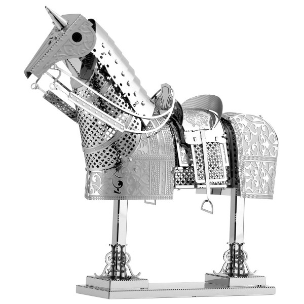 Armor Horse
