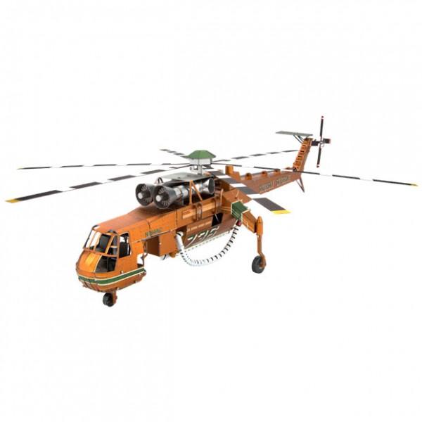 ICONX Sikorsky S-64 Skycrane