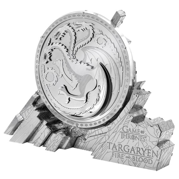 ICONX Game of Thrones - Targaryen Sigil