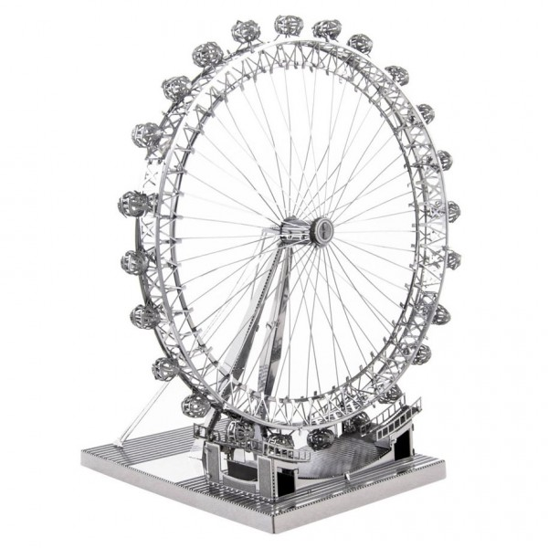 ICONX London Eye