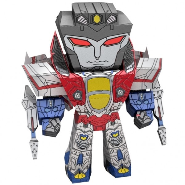 Legends Transformers Star Screm