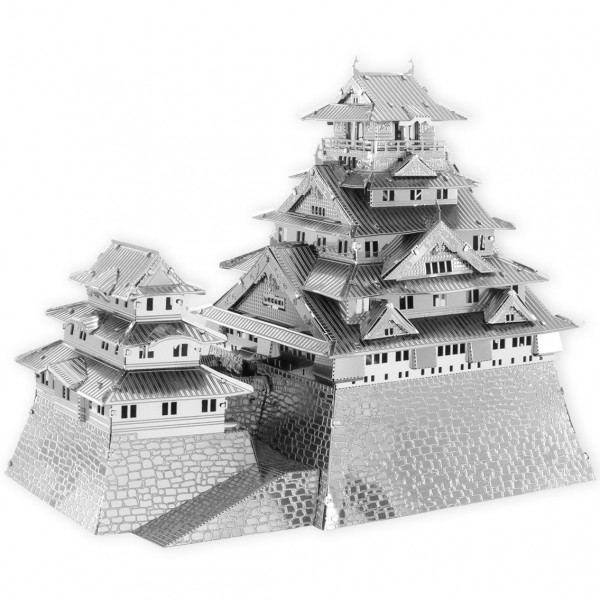 ICONX Osaka Castle