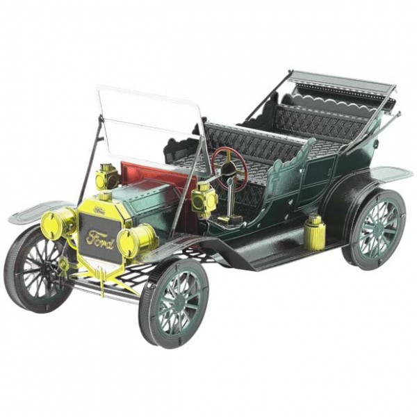Ford - 1908 Model T - Dark Green