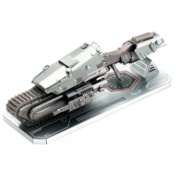 STAR WARS First Order Treadspeeder