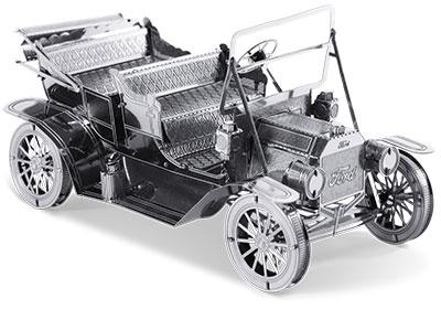 Metal Earth Fahrzeuge