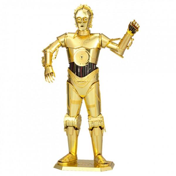 ICONX STAR WARS - C-3PO