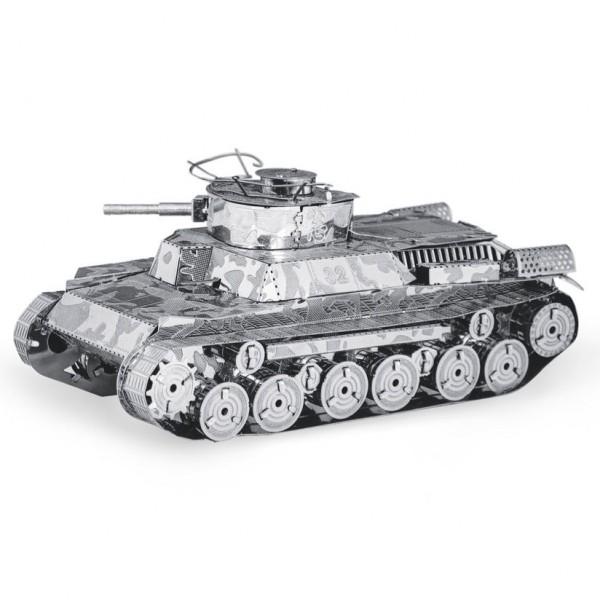 Chi-Ha Tank