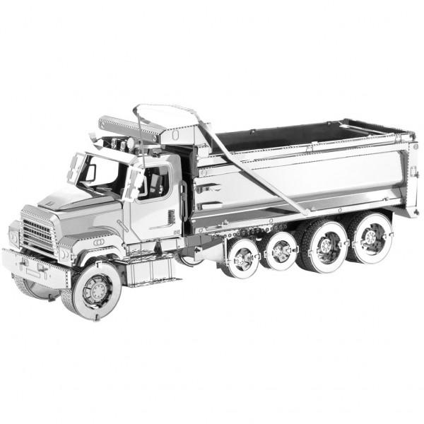 Freightliner - 114SD Dump Truck