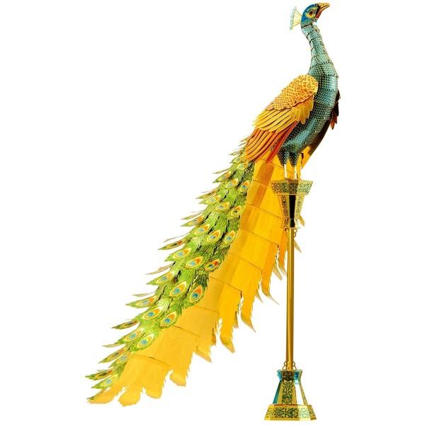 ICONX Peacock (Pfau)