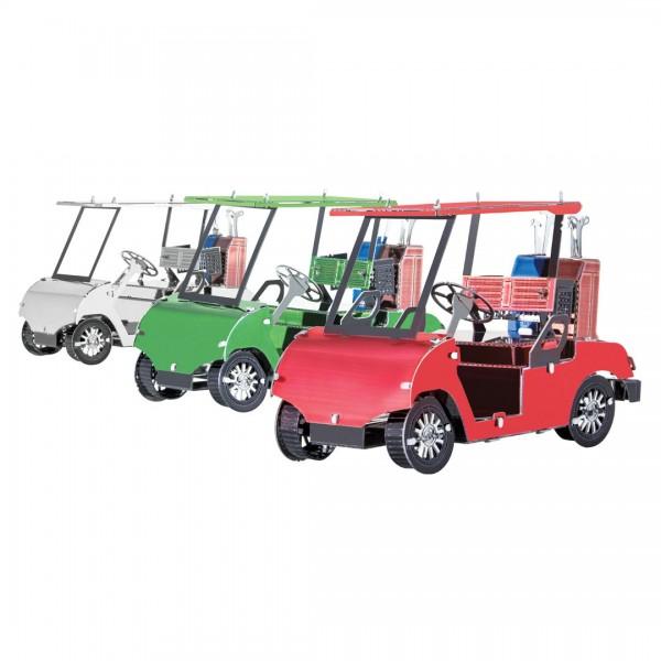 Golf Cart Set