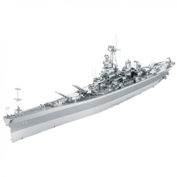 ICONX USS Missouri