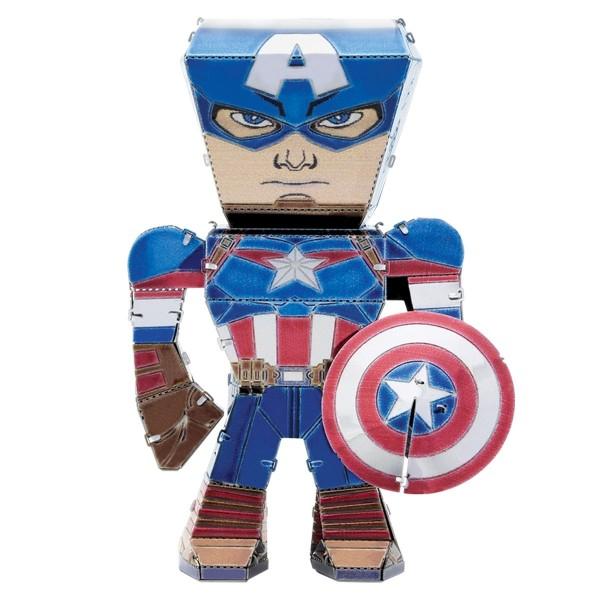 Legends Avengers Captain America
