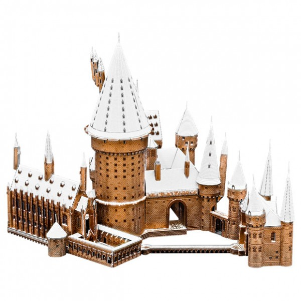 ICONX Harry Potter - Hogwarts Castle