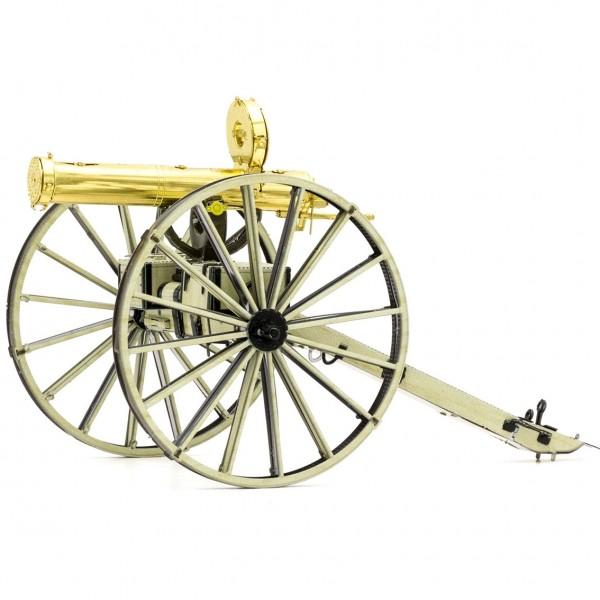 Wild West Gatling Gun
