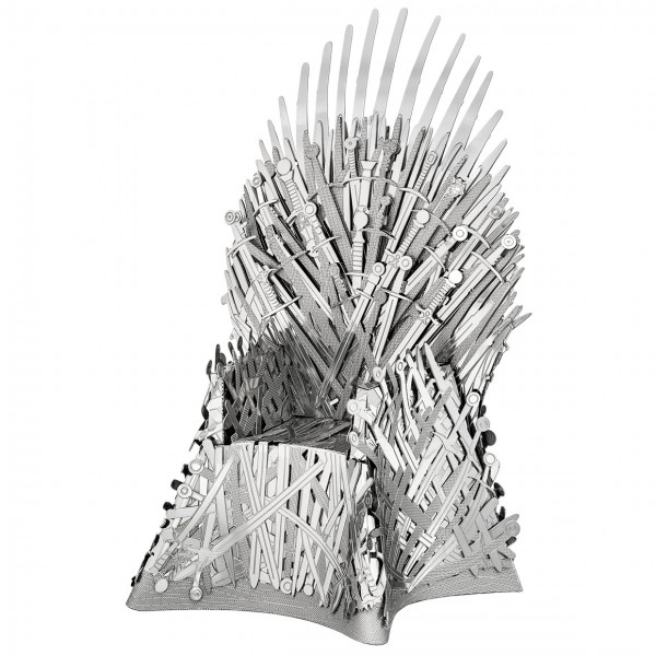 ICONX Game of Thrones - Iron Throne