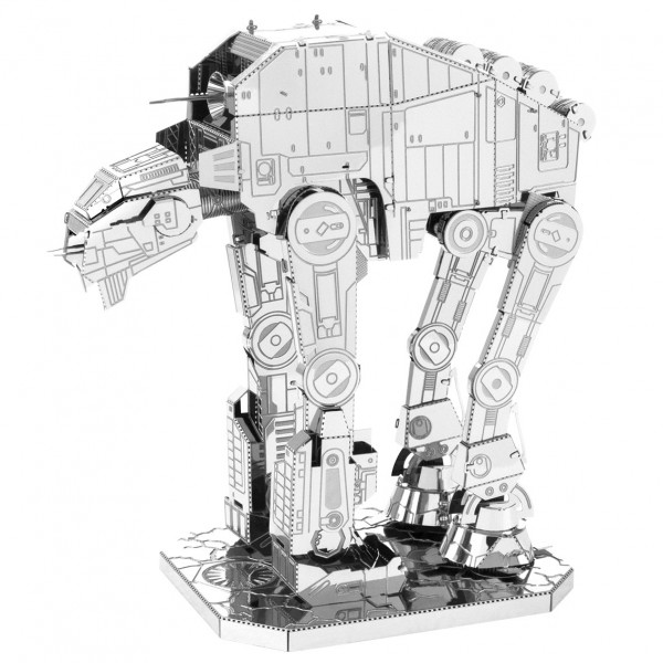 STAR WARS AT-M6 Heavy Assault Walker
