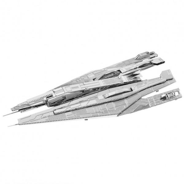 Mass Effect Alliance Cruise
