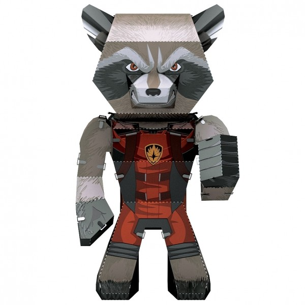 Legends GotG Rocket