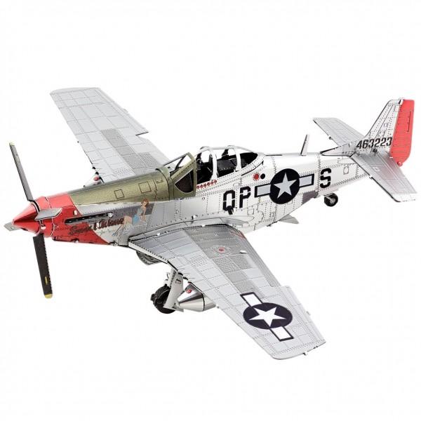 P-51D Mustang Sweet Arlene
