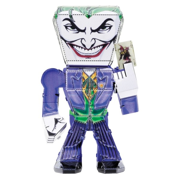 Legends Justice League Joker