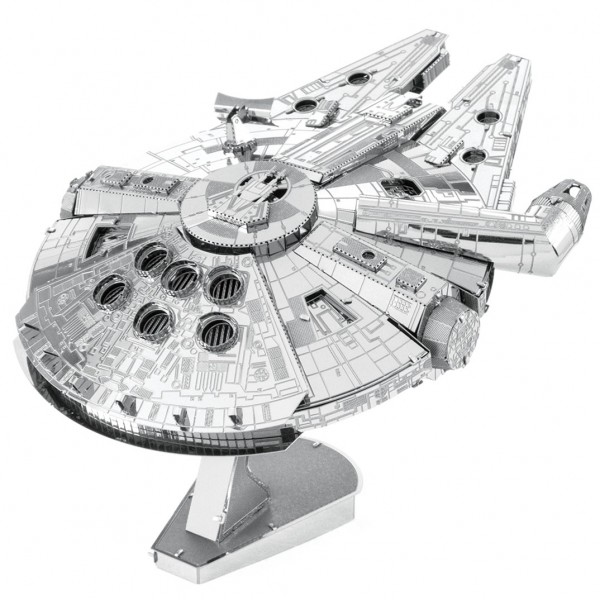 ICONX STAR WARS Millenium Falcon